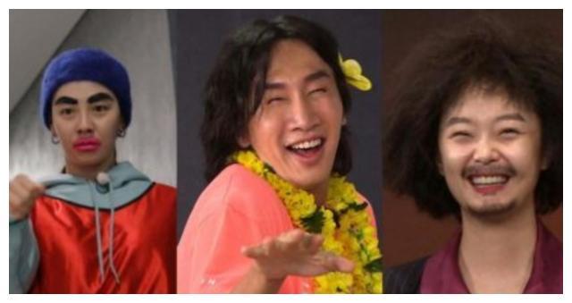《RM》十年后首更MC简历,李光洙被曝丑照,刘在石地位凸显