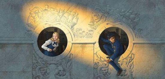 艺术家系列NO.1080-Antoic 加拿大插画师 浓郁的童话故事风格 下