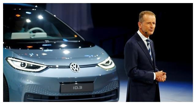 5年过去,大众汽车更自信,我们要超越的不是比亚迪,而是特斯拉