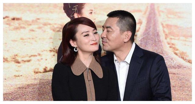遇见陈建斌之前,蒋勤勤和他相恋5年,不料他患上重病英年早逝