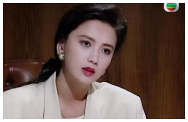 她是梁朝伟永远的白月光,刘嘉玲的心中刺,今55岁仍是单身太可惜