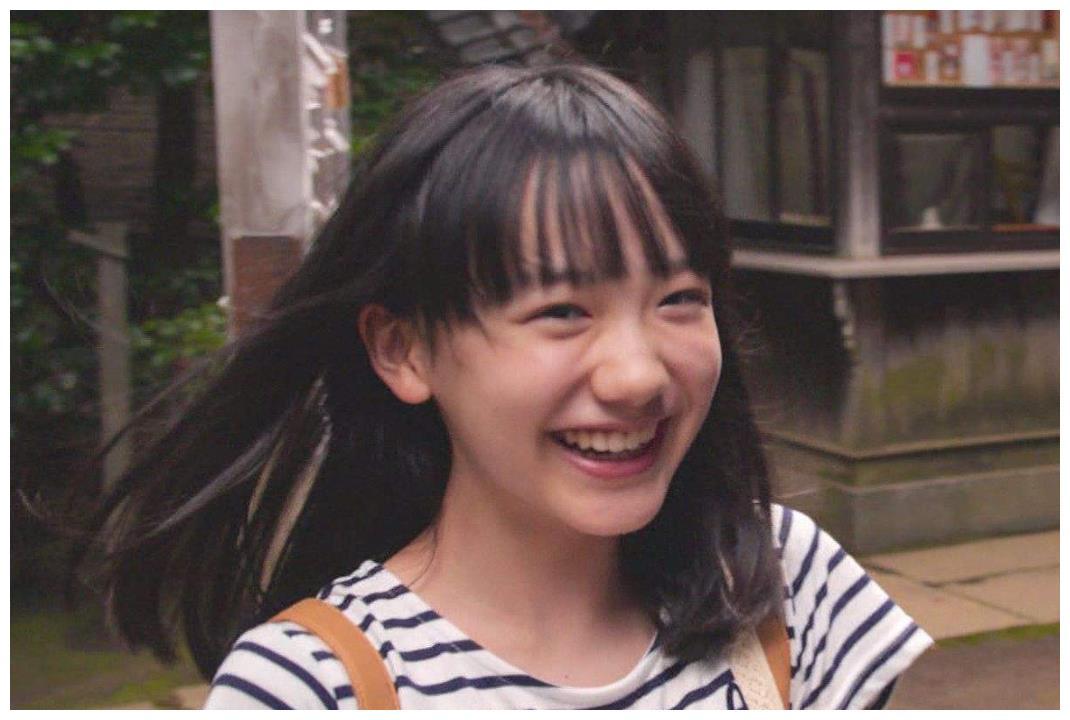 """她被称为""""天才童星"""",9岁因演技太逼真,导致电视剧差点停播"""