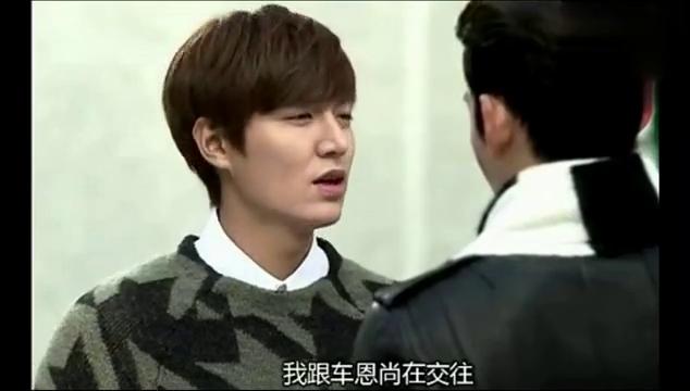 金宇彬问李敏镐和朴信惠什么关系!回答绝了!