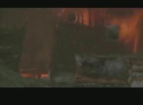 一部相当惨烈的二战电影:苏军高科技武器,怒怼纳粹坦克