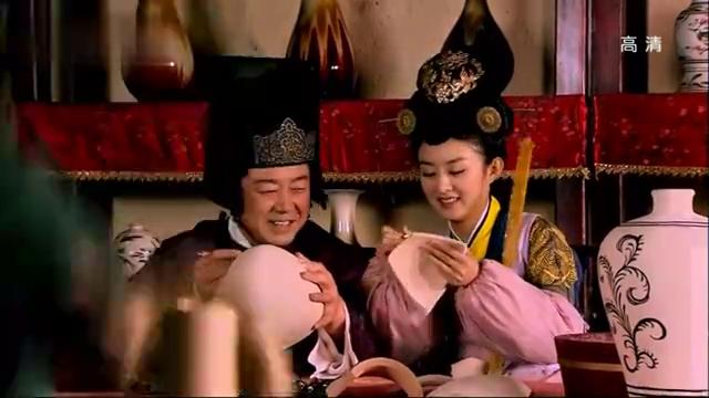 陆贞传奇 :陆贞自作陶瓷工艺成就了自己、也进入了历史