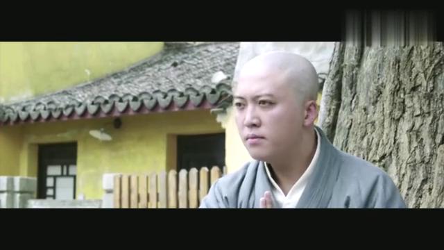 陆垚赵奔请法师帮忙忘记马俐,没想到这位出家人竟是李军?