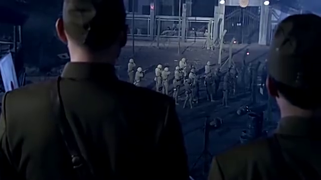 鬼子识破国军计划以为可以一网打尽,八路前来支援摧毁日军雷达站