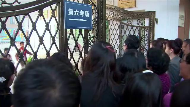 中国的应试考试把母亲逼疯,孩子漏答一题,母亲像天塌了似的