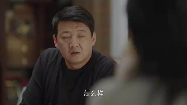 小欢喜:季胜利得知杨杨成绩没有进步,瞬间又开始焦虑了