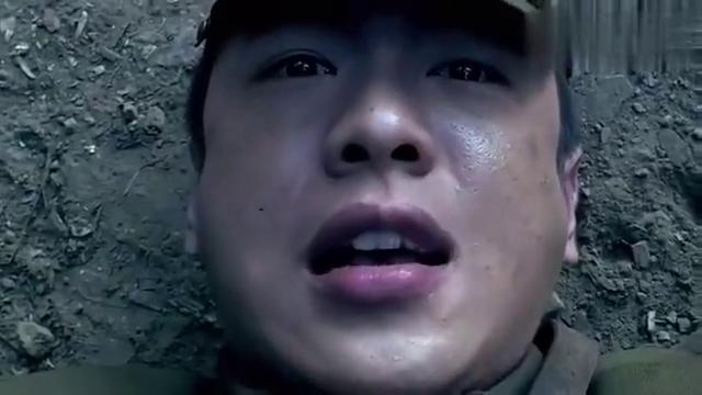 日军功夫再高,也怕板砖,小哥完美反杀日军将领
