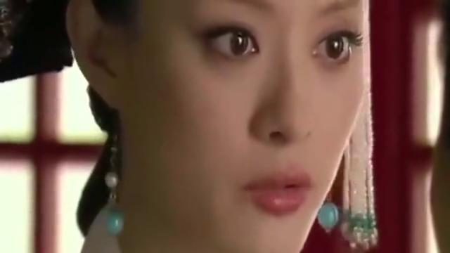 甄嬛传:苏培盛成为甄嬛的眼线