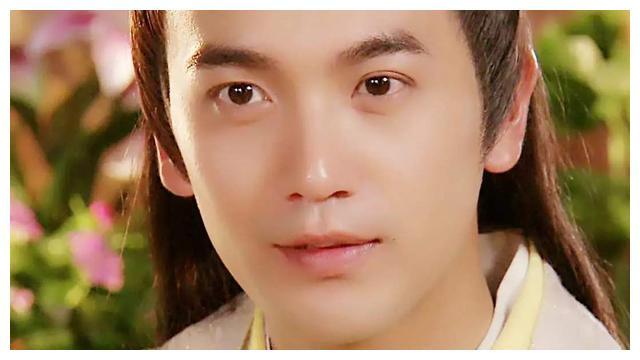 """45岁张智尧依然单身,23年演艺生涯无花边新闻,为何如此""""干净"""""""
