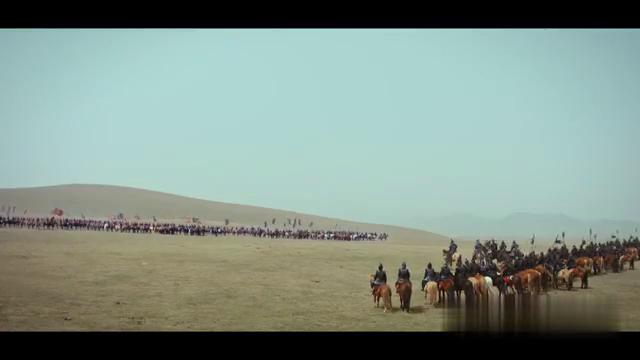 琅琊榜2:两国陈兵边境,敌国主帅却对平旌说出这番话
