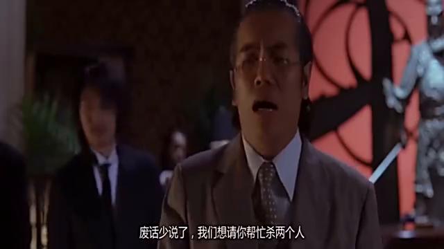 周星馳功夫 天下武功 無堅不破,梁小龙精彩演绎!