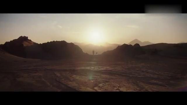 最新科幻片,赏金猎人的飞船惨遭盗贼破坏,还要对抗外星怪兽
