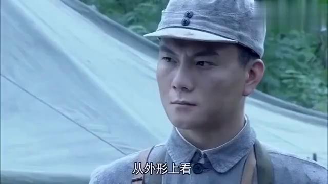 雪豹坚强岁月:卫国带队埋伏日军,日军中计慌忙逃窜,卫国笑了