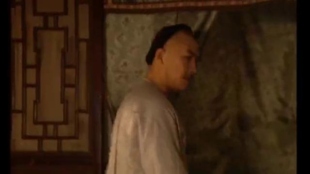 雍正王朝:四爷对自己真残忍,烤完火泡到凉水里,不要命了!