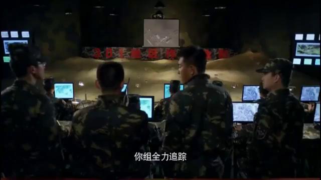 雪域雄鹰:袁野部署正要大干一场,独臂却突然按兵不动,有大阴谋