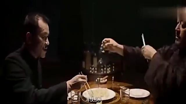 邪不压正:姜文和这个人的对话太经典了,一直被模仿从未被超越