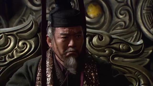魏王说到自己将要受到的耻辱,气的眼都红了,说话带颤音