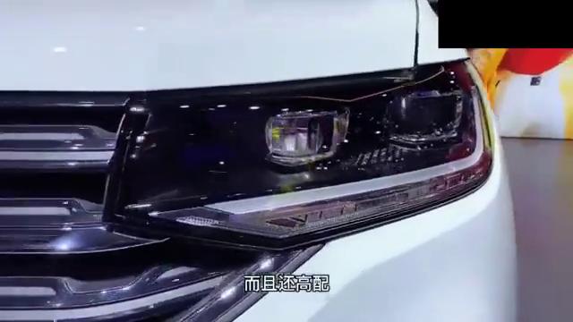 被冷落的大众好车限量版才15万,高配1.4T涡轮,却没人欣赏-探影