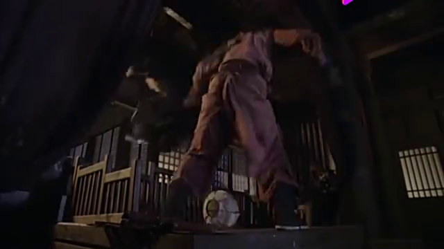 神探狄仁杰:支援已经到来,叛军已经不行了,于风被元芳杀死!
