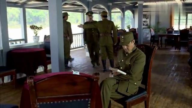 远征远征:英军大难临头才请中国军队相帮,殊不知良机早已逝去!
