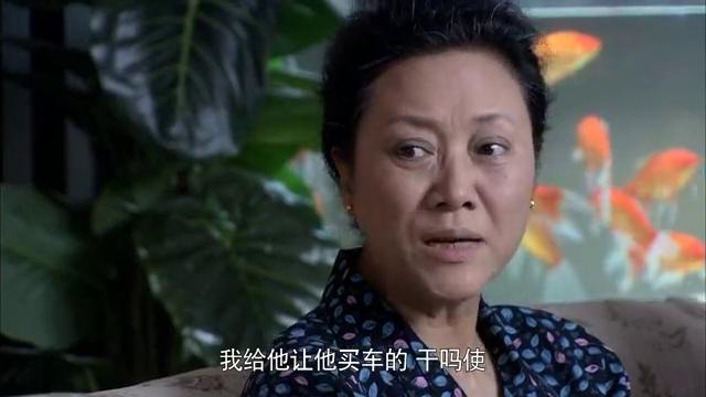 妯娌的三国时代:母亲溺爱小儿子,谁料现在出事,却极力撇清责任