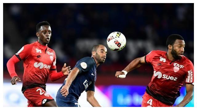 法甲前瞻:第戎vs巴黎圣日耳曼