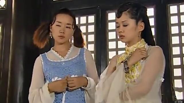 刁蛮公主:小龙虾的第六感强烈,一下猜出是师傅救了自己