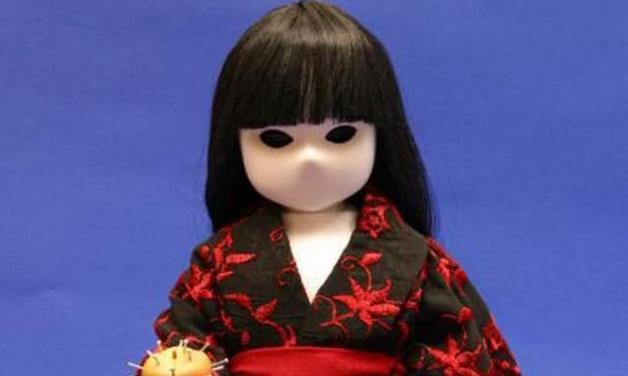心理学:第一眼你认为哪个娃娃最恐怖?测你在哪方面最让异性着迷
