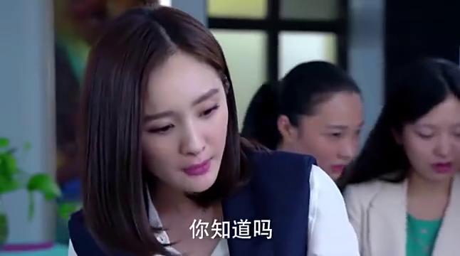 杨幂教高翻院实习生餐桌礼仪的秘诀,谁知实习生们听完却笑喷了!