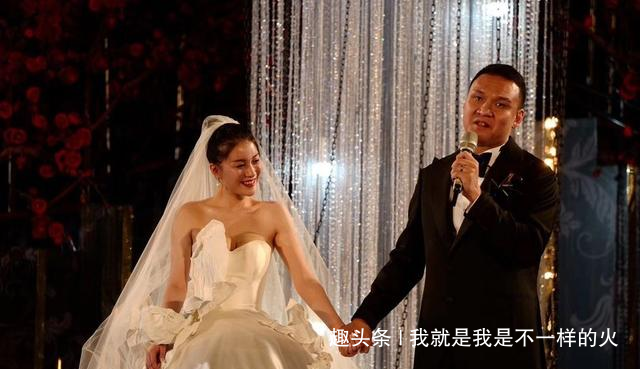 车澈是谁,为什么他娶了李嘉格?