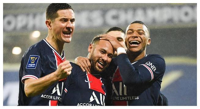 法甲:第戎vs巴黎圣日耳曼,榜首之位渐行渐远,PSG不容有失