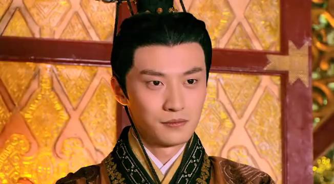 陆贞传奇:皇上一心向着陆贞,对陆贞很好,娄尚侍心里很是开心,