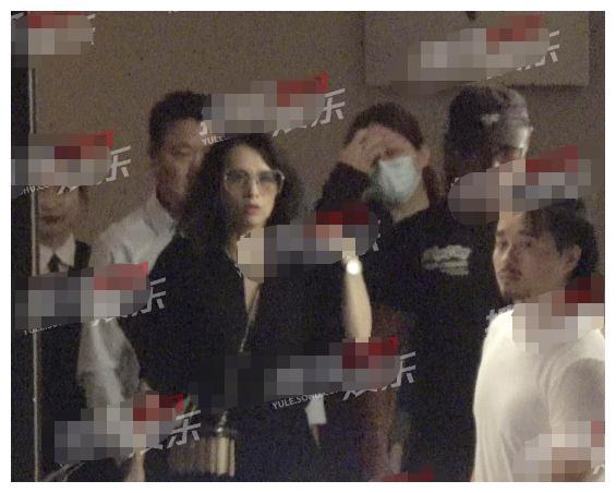 刘强东送章泽天进娱乐圈?与于冬章子怡聚会,亲密挽手破离婚