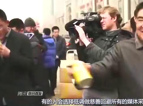 """当年高调的慈善家""""陈光标"""",为何现在销声匿迹了?背后原因"""