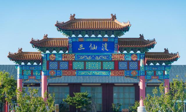 中国十大美丽海岛,面积只有百平,被誉为仙山鸟岛,禁止游客上岛