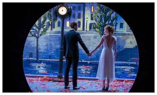 影评|《爱乐之城》· 梦想与爱情