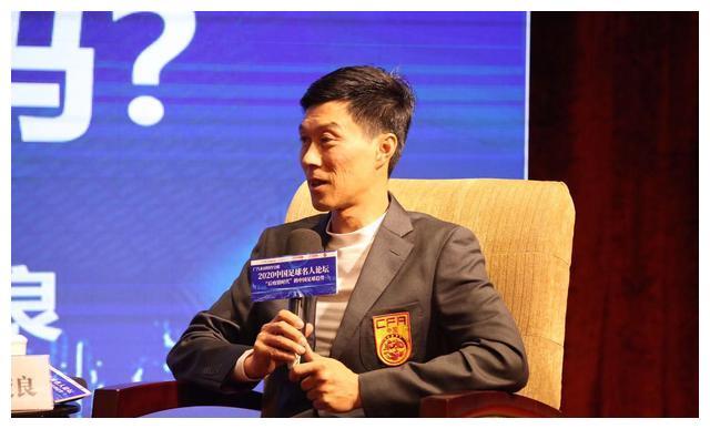 区楚良:归化球员无特权,每天学一个中文词,叫出所有队友中文名