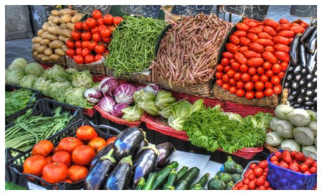 这 15 種蔬菜可以存放多久? 80% 的人不知道,一定要收藏