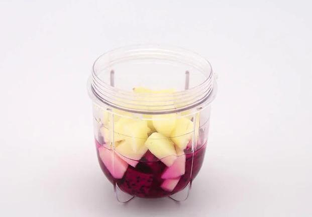 每天1杯果蔬汁,在家就能榨着喝