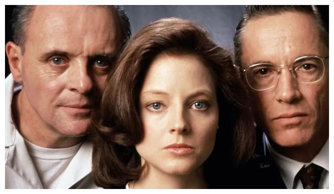盘点5部高智商犯罪电影,这几部片子真是绝了