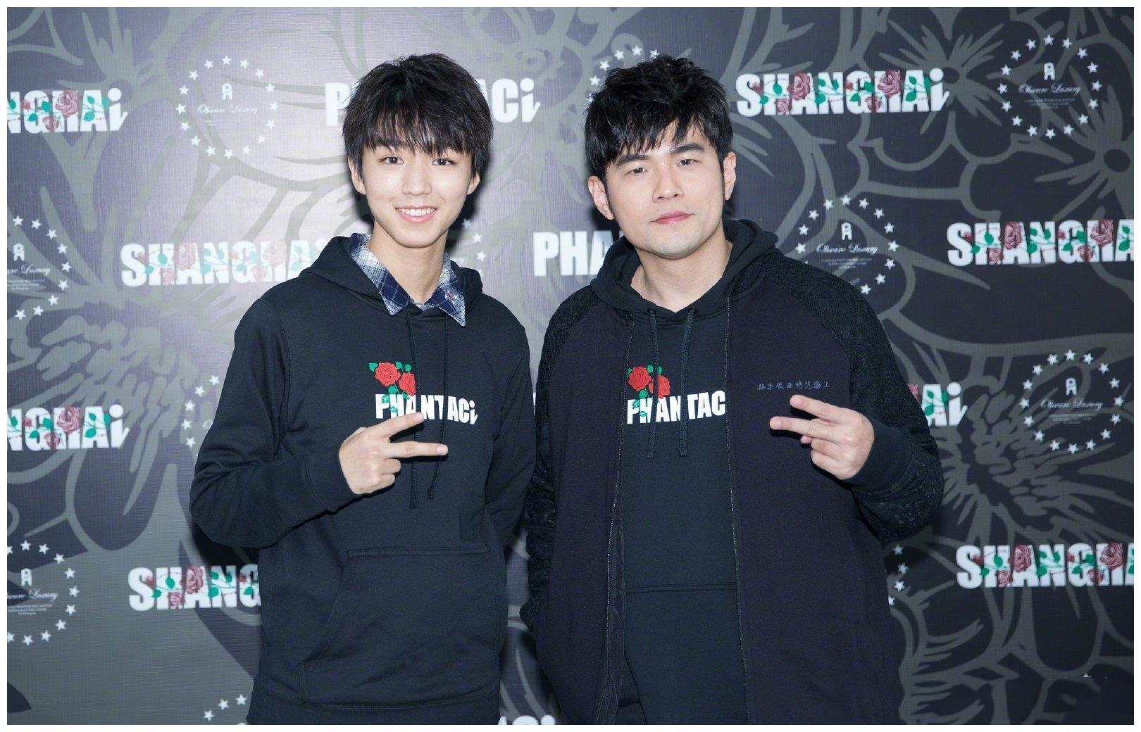 周董送王俊凯AE86/王俊凯真追星赢家。