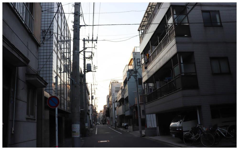 真以为日本没人闯红灯就是素质高?看看那边闯红灯是啥处罚吧