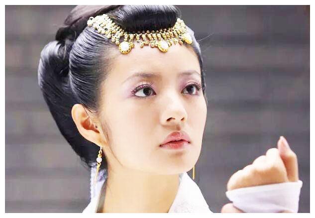 """4版""""赵敏"""",陈钰琪80分,贾静雯90分,而她给满分都不算过分!"""