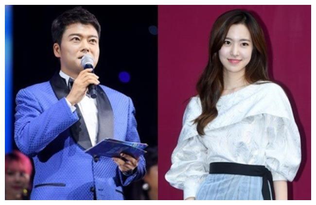 """全炫茂X陈世妍合作主持 """"2020 SORIBADA AWARDS""""13日召开"""