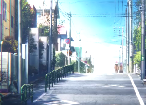 电影《命运之夜——天之杯:恶兆之花》定档预告片