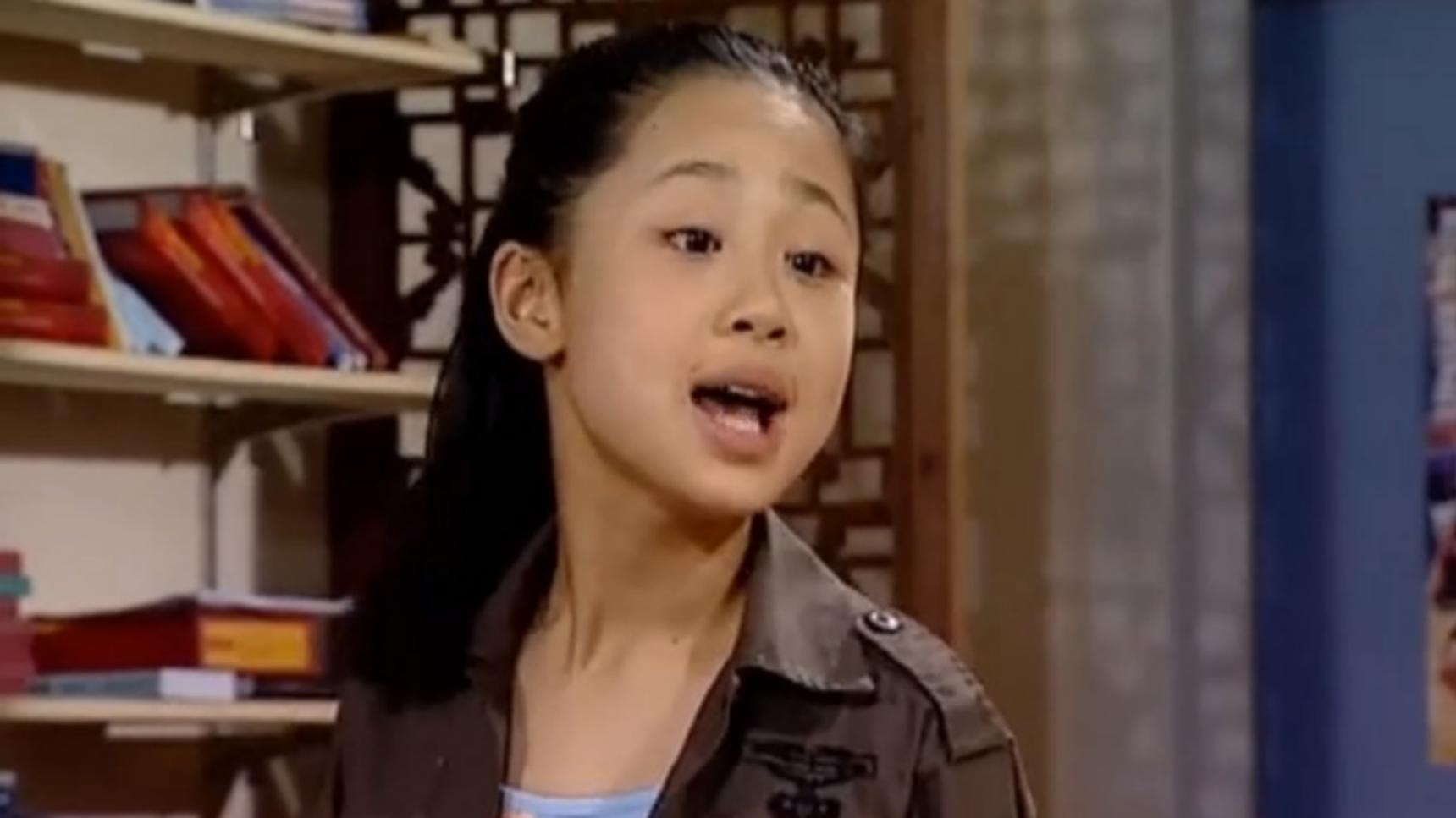 家有儿女:刘星给夏雪讲见网友的防范意识,一句话让夏雪笑喷了