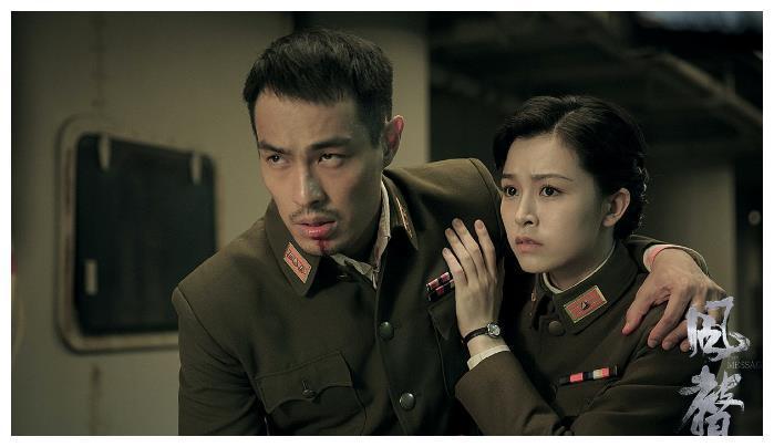 《风声》剧集远不及电影版,李冰冰遭黄晓明施暴一幕成经典